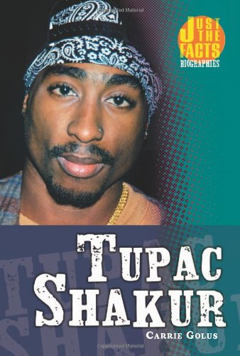 9780822566090: Tupac Shakur (Just the Facts Biographies)
