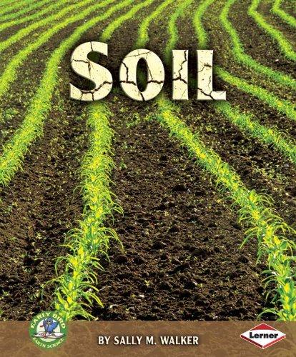 9780822566229: Soil (Early Bird Earth Science)
