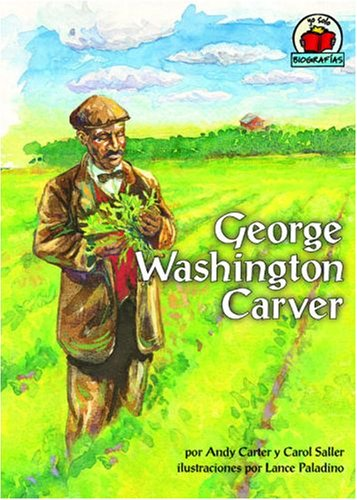 9780822566250: George Washington Carver (Yo Solo: Biografías/on My Own Biography) (Spanish Edition)