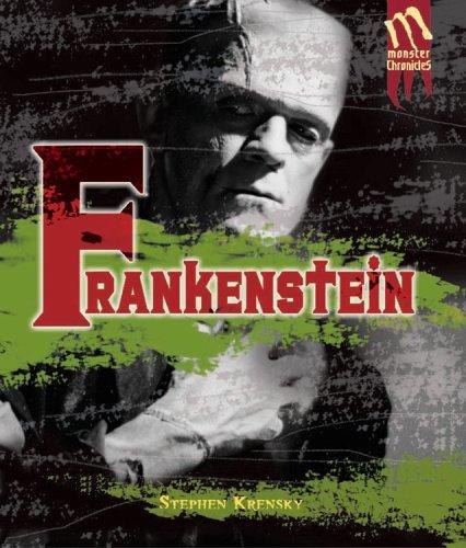 9780822566601: Frankenstein (Monster Chronicles)