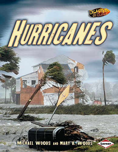 9780822566786: Hurricanes (Disasters Up Close)