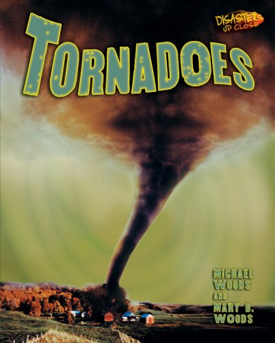 9780822566793: Tornadoes (Disasters Up Close)