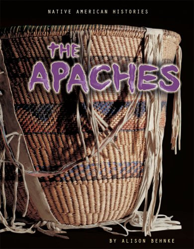 9780822566960: The Apaches (Native American Histories)