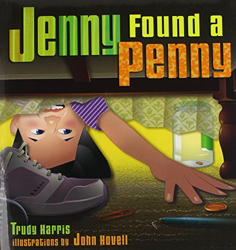 Jenny Found a Penny: Trudy Harris