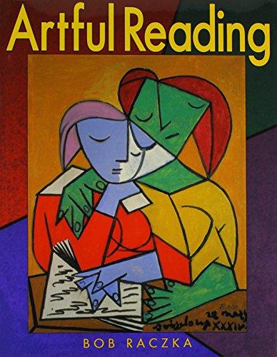 Artful Reading (Bob Raczkas Art Adventures): Raczka and Bob