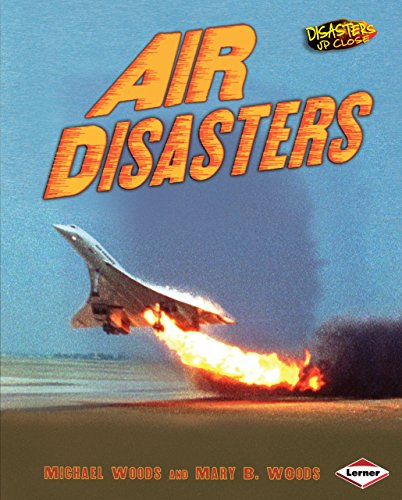 9780822567721: Air Disasters (Disasters Up Close)