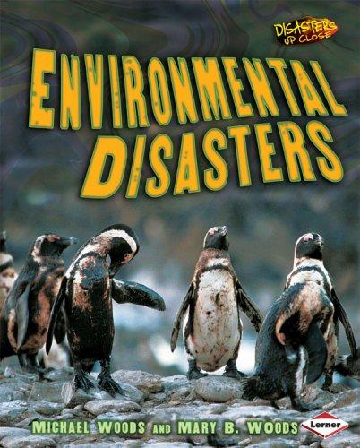 9780822567745: Environmental Disasters (Disasters Up Close)