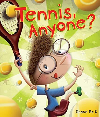 9780822569015: Tennis, Anyone?