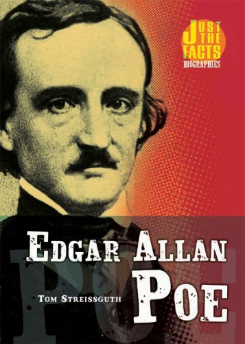 9780822570585: Edgar Allan Poe (Just the Facts Biographies)