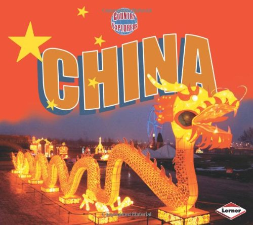 China (Country Explorers): Janet Riehecky