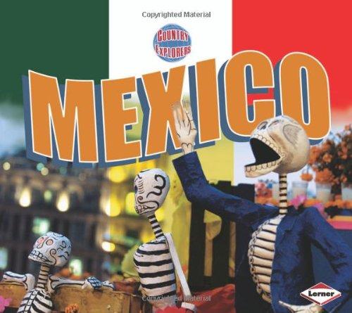 9780822571308: Mexico (Country Explorers)