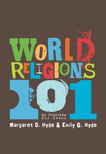 9780822575184: World Religions 101: An Overview for Teens (Teen Overviews)