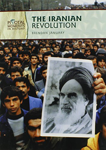 9780822575214: The Iranian Revolution (Pivotal Moments in History)