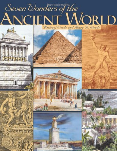 9780822575689: Seven Wonders of the Ancient World