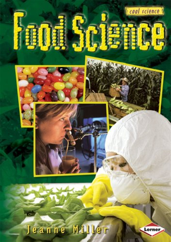 9780822575894: Food Science (Cool Science)
