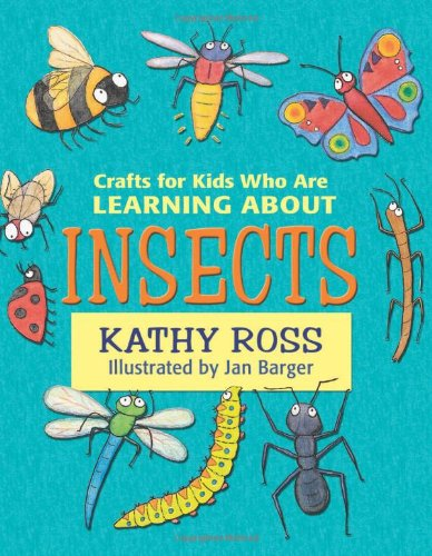 9780822575917: Crafts for Kids Who Are Learning about Insects