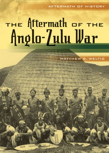 9780822575993: The Aftermath of the Anglo-Zulu War (Aftermath of History)