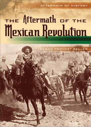 9780822576006: The Aftermath of the Mexican Revolution (Aftermath of History)
