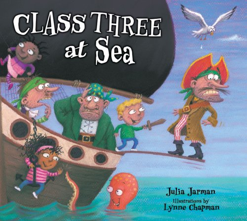 9780822576174: Class Three at Sea