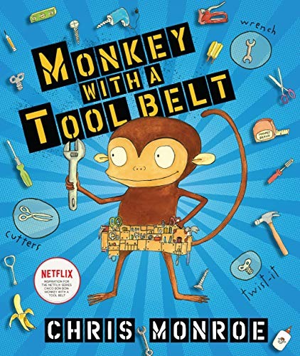 9780822576310: Monkey With a Tool Belt