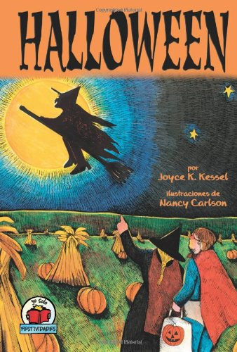 9780822577904: Halloween (Yo Solo Festividades) (Spanish Edition)