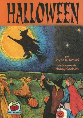 9780822577935: Halloween (Yo Solo Festividades) (Spanish Edition)