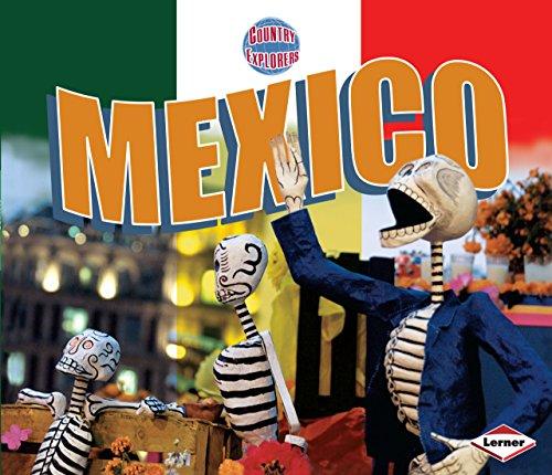 9780822585084: Mexico (Country Explorers)