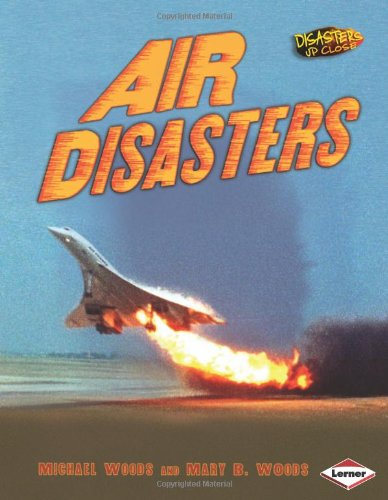 9780822585350: Air Disasters (Disasters Up Close)
