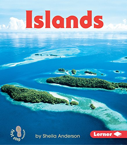 9780822586098: Islands (First Step Nonfiction (Paperback))
