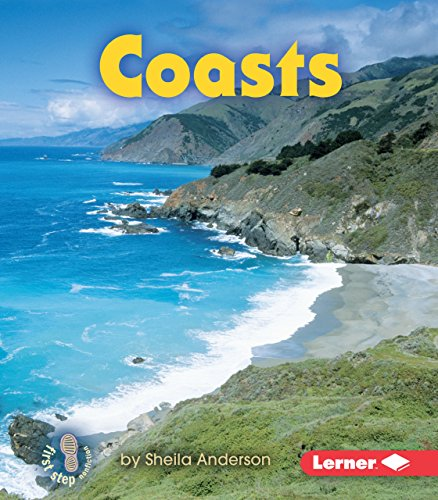 9780822586104: Coasts (First Step Nonfiction)