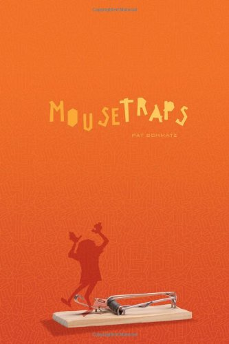 9780822586579: Mousetraps (Exceptional Reading & Language Arts Titles for Upper Grades)