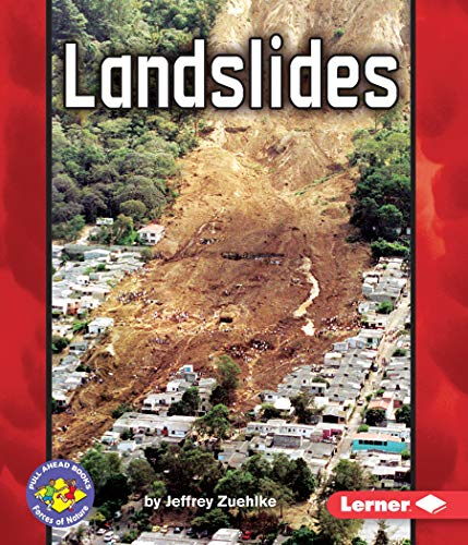 9780822588313: Landslides (Pull Ahead Books, Forces of Nature)