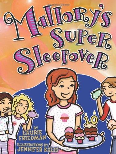 9780822588870: Mallory's Super Sleepover