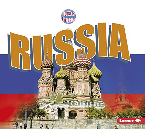 9780822589952: Russia (Country Explorers)