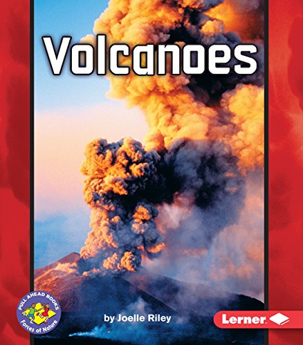 Volcanoes (Paperback) (Pull Ahead Books-Forces of Nature): National Geographic Learning, National ...