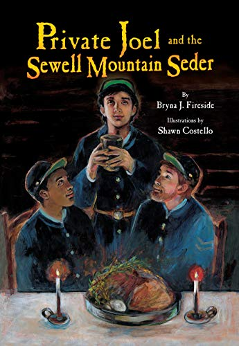 9780822590507: Private Joel and the Sewell Mountain Seder