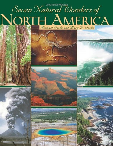 9780822590699: Seven Natural Wonders of North America (Seven Wonders)