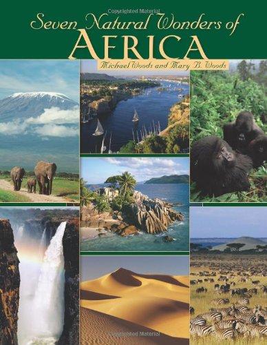 9780822590712: Seven Natural Wonders of Africa (Seven Wonders)
