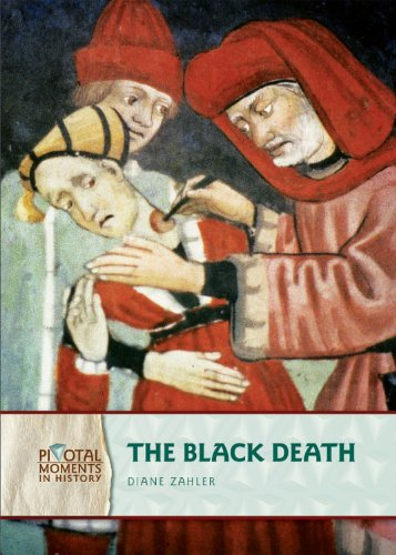 9780822590767: The Black Death (Pivotal Moments in History)