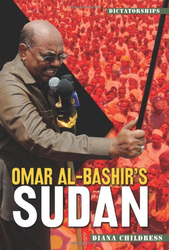 Omar Al-Bashir's Sudan: Diana Childress