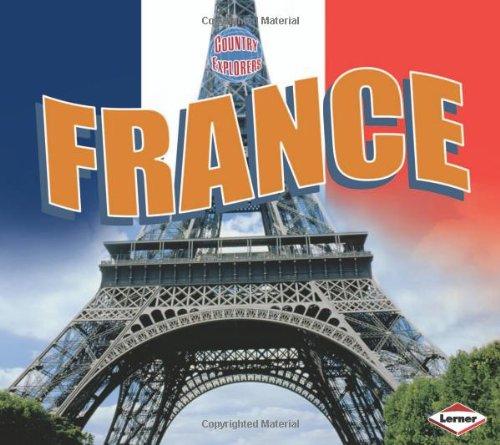 France (Country Explorers): Thomas Streissguth