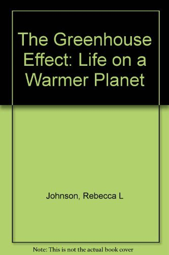 9780822595793: Greenhouse Effect