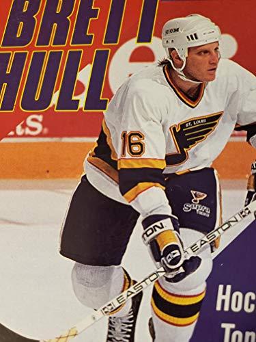 9780822595991: Brett Hull: Hockey's Top Gun (Lerner Sports Achievers)
