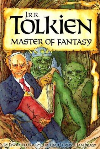 9780822596189: J.R.R. Tolkien: Master of Fantasy (Lerner Biographies)