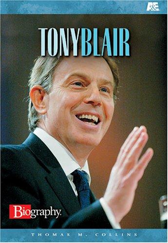 9780822596226: Tony Blair (Biography)