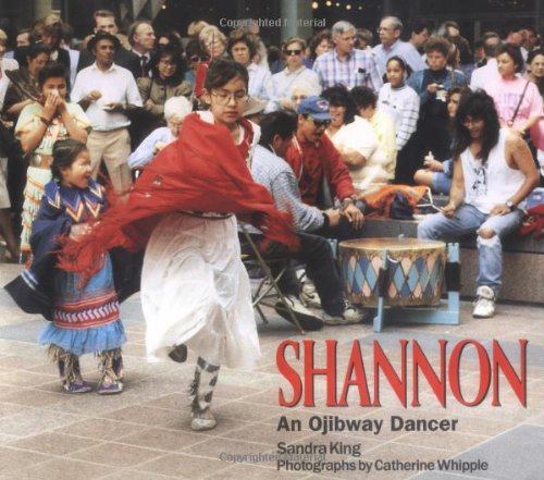 9780822596431: Shannon: An Ojibway Dancer (We Are Still Here Native Americans Today)