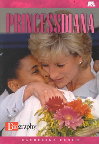 Princess Diana: Katherine E. Krohn