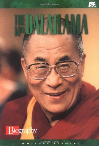 9780822596912: The 14th Dalai Lama (Biography (A & E))