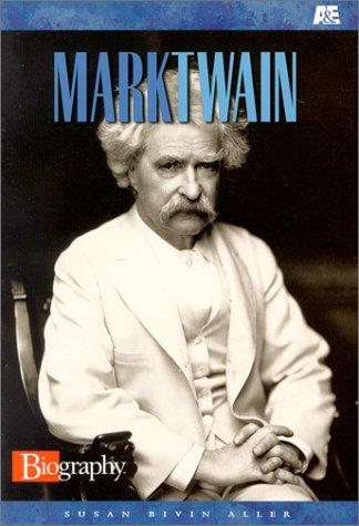 9780822596967: Mark Twain (Biography (A & E))