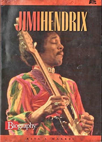 9780822596974: Jimi Hendrix (A & E Biography (Lerner Paperback))